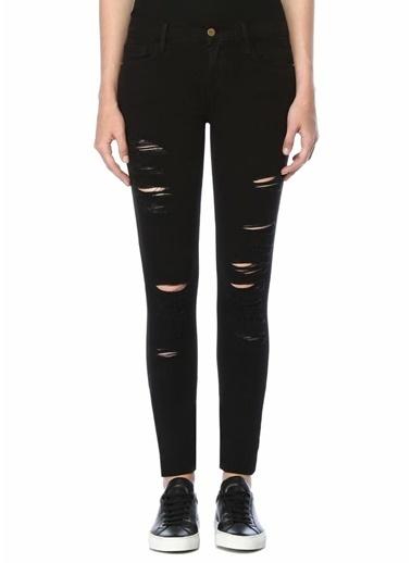 Frame Store Jean Pantolon Siyah